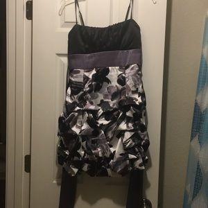 Ruby Rod Formal Dress